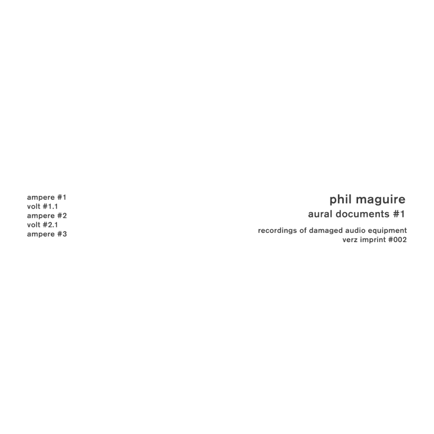 phil-maguire-aural-documents-1-cover